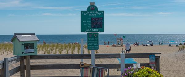 Jersey Shore Beach Communities Sue Paytas Realtor Associate