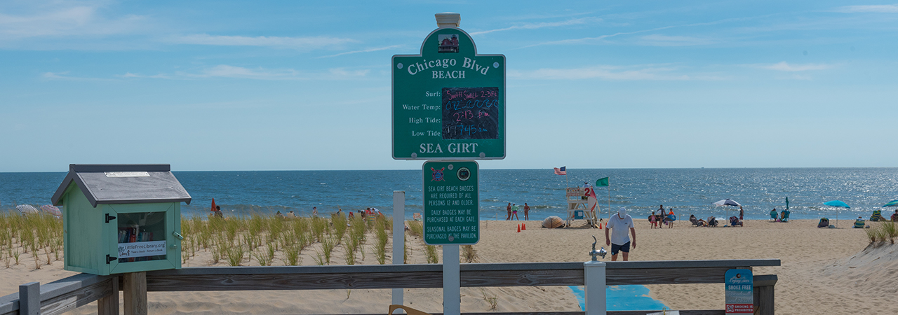 sea girt nj
